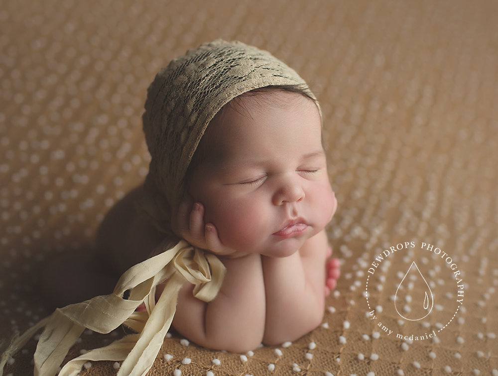 Best Camera Settings For Baby Photography With Natural Light